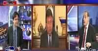 Sachi Baat (What Happened To Musharraf Case) – 24th November 2015