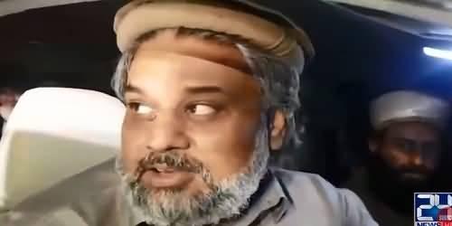 Sahibzada Hamid Raza Revealed Inside Story Of Ulma E Karam's Meeting With Saad Rizvi