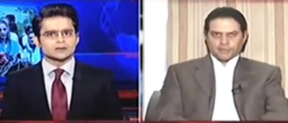 Salman Akram Raja Telling How He Satisfied Court on Fake Documents & Calibri Font Issue