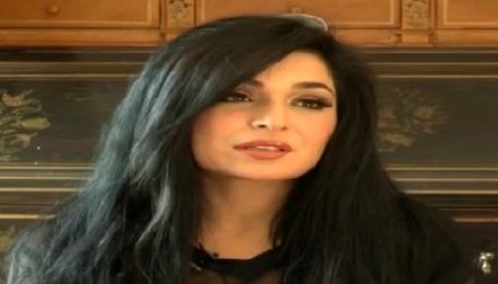 Samaa Kay Mehmaan REPEAT (Actress Meera Exclusive Interview) – 7th July 2015