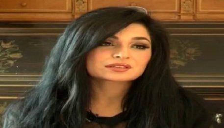 Samaa Kay Mehmaan REPEAT (Actress Meera Exclusive Interview) – 7th July 2015