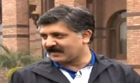 Samaa Kay Mehmaan (Sheikh Waqas Akram Special Interview) - 26th January 2015