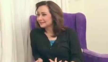 Samaa Kay Mehmaan (Zeba Bakhtiar Exclusive Interview) – 16th November 2015