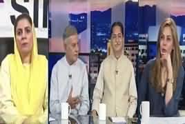 Sana Bucha Live (Forward Block in PTI) – 29th August 2018