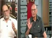 Sana Mirza Live (Kashmiris on The Target of Indian Terrorism) – 13th July 2016