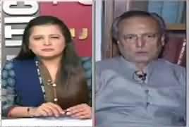 Sana Mirza Live (Panama Case, Faisla Aa Gaya) – 20th April 2017