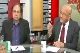 Sana Mirza Live (Panama Case Ka Faisla Kab Aaye Ga?) – 10th April 2017
