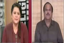 Sana Mirza Live (Political Parties Agreed on Democracy) – 3rd July 2017