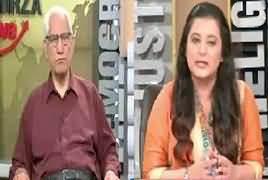 Sana Mirza Live (Political Parties Not Happy With Media) – 21st June 2017