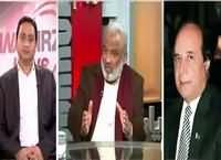 Sana Mirza Live (Uzair Baloch Kaun Hai?) – 1st February 2016