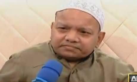 Sar e Aam (Hamare Naiki Ke Safar Ka Aik jaiza) – 29th July 2016