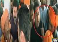 Sar e Aam (Jaali Peer Benaqaab) REPEAT – 25th February 2017