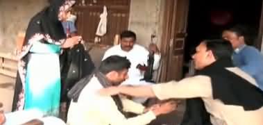 Sar-e-Aam (Maan Ko Baite Se Mila Dia) - 22nd March 2019