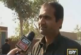 Sar e Aam (Masoom Bachon Par Tashadud) – 11th March 2017