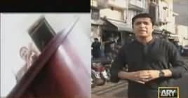 Sar-e-Aam (Masoom Larkiyon Se Ziadati Ki Videos) – 28th June 2019