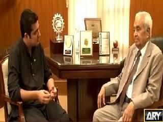 Sar e Aam (Mine Pakistan Bante Dekha) – 15th August 2015