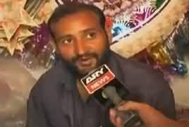 Sar-e-Aam (Mobiles Ki Waja Se Jhoot Mein Izafa) – 3rd June 2017