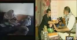 Sar-e-Aam on Ary News (Jinnaat Wala Baba) REPEAT – 28th December 2018