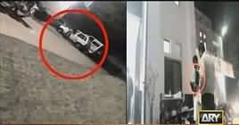 Sar-e-Aam on Ary News (Police Mein Maujood Choor) – 12th October 2018