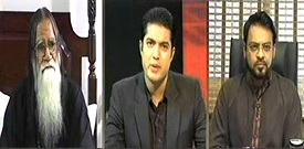 Sar e Aam (REPEAT) (Religion, Psychiatry, Literature, There Is No Place of Superstitious in Them) - 8th September 2013