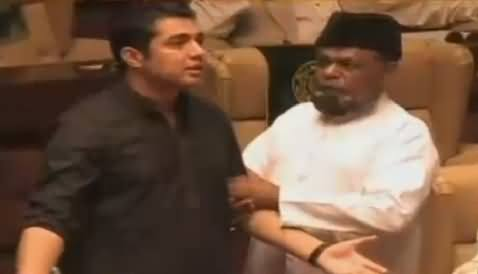 Sar e Aam (Special Program on Sting Operation in Sindh Assembly) – 6th May 2016