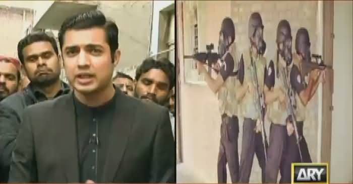 Sar-e-Aam  (Special Show on Sahiwal Incident) – 25th January 2019