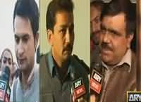 Sar e Aam (Watch Real Face of Traffic Wardens) – 12th March 2016
