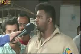 Sarak Kinaray (Karachi Ka Baldiyati Nizam) – 13th January 2017
