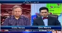 Sarhad Paar (Debate Between Pak India Analysts) – 14th June 2015