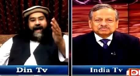 Sarhad Paar (Pak Bharat Takra, Hot Debate) – 17th January 2015
