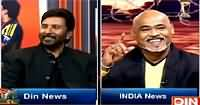 Sarhad Paar (Pak India Match: Hot Debate) – 14th February 2015