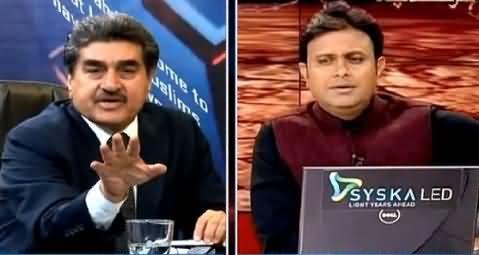 Sarhad Paar REPEAT (Pakistan Vs India Takra) – 28th February 2015