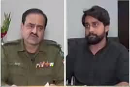 Sarkar on GNN News (Crime Show) – 20th October 2018