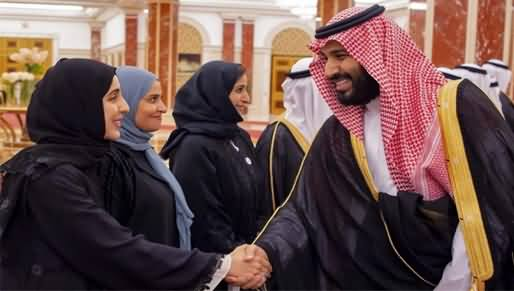 Saudi Arabia Allows Adult Women to Live Independently Without Male Guardian Approval