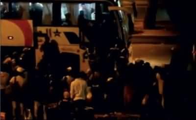 Saudi Arabia Deported More than 54 Thousand Pakistanis