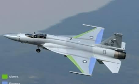 Saudi Arabia Refused To Purchase Pakistani JF-17 Thunder Planes