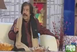 Sawa Teen (Comedy Show) – 13th January 2017