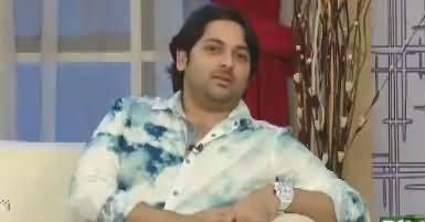 Sawa Teen (Comedy Show) – 14th July 2017