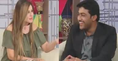 Sawa Teen (Comedy Show) – 19th February 2017