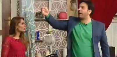 Sawa Teen (Comedy Show) - 24th February 2018