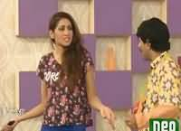 Sawa Teen (Comedy Show) – 27th August 2016
