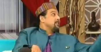 Sawa Teen (Comedy Show) - 27th October 2017