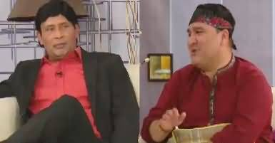 Sawa Teen (Comedy Show) – 2nd July 2017