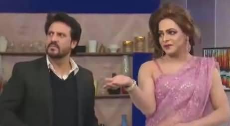 Sawa Teen (Comedy Show) – 3rd February 2017