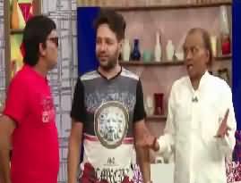 Sawa Teen (Comedy Show) – 5th August 2017