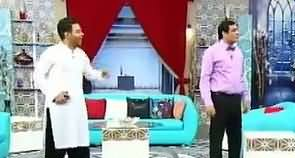 Sawa Teen (Comedy Show) - 5th November 2017