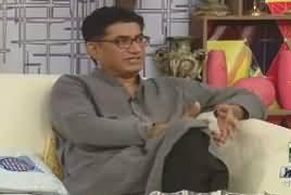 Sawa Teen (Comedy Show) – 6th October 2017