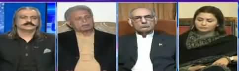 Sawal Amber Shamsi Kay Sath (What Options Pakistan Have) - 26th February 2019