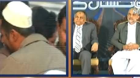 Sawal Hai Pakistan Ka (16 December Pakistani Tareekha Ka Siah Din) – 20th December 2014