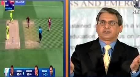 Sawal Hai Pakistan Ka (Cricket World Cup Special 2015) – 28th February 2015
